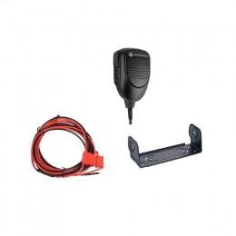 RMN5053 Тангента усиленная повышенной прочности, RLN6466 скоба крепления и кабель питания HKN4191