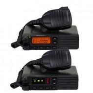 Радиостанция VX-2100/VX-2200